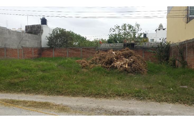 Foto de terreno habitacional en venta en, jardines de acapatzingo, cuernavaca, morelos, 1544755 no 03