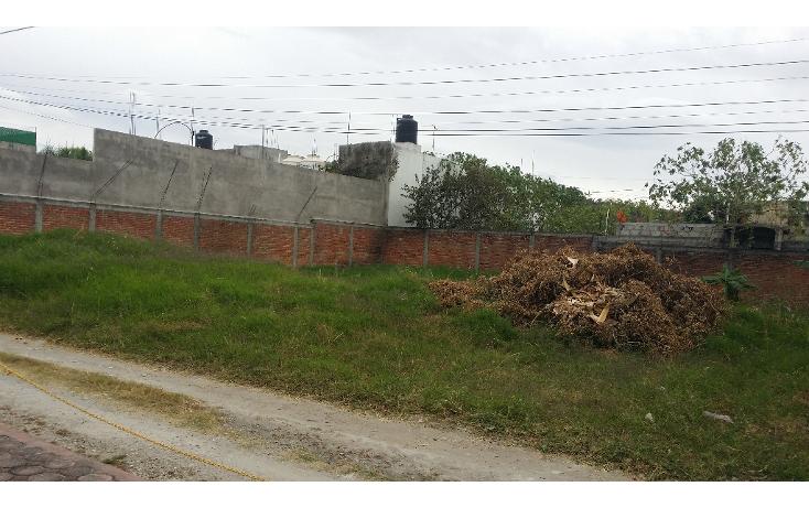 Foto de terreno habitacional en venta en  , jardines de acapatzingo, cuernavaca, morelos, 1544755 No. 06
