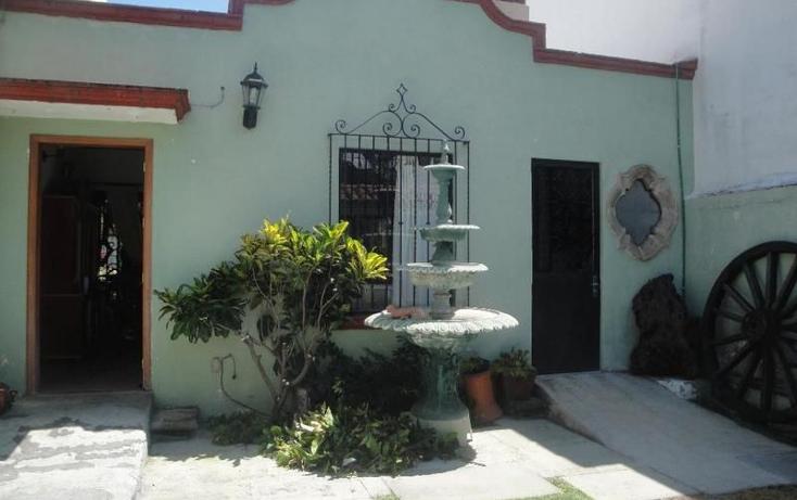 Foto de casa en venta en  , jardines de acapatzingo, cuernavaca, morelos, 1746886 No. 01