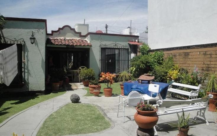 Foto de casa en venta en  , jardines de acapatzingo, cuernavaca, morelos, 1746886 No. 02