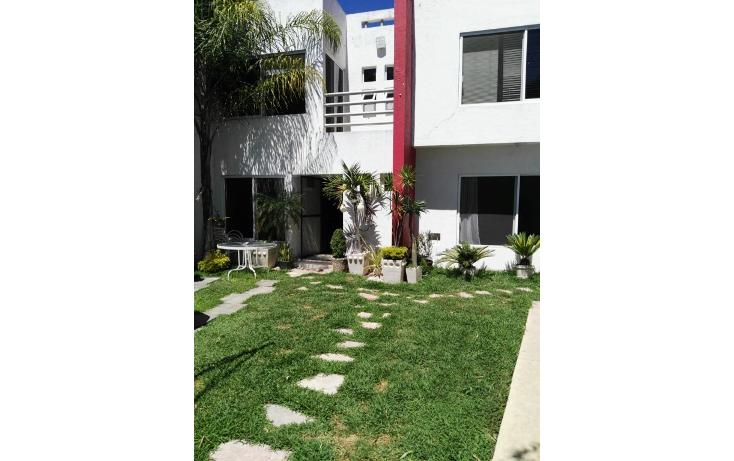 Foto de casa en venta en  , jardines de acapatzingo, cuernavaca, morelos, 1880272 No. 01