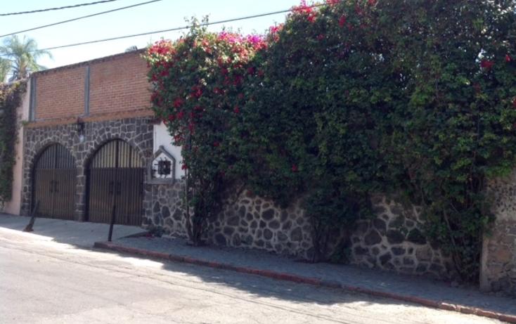 Foto de casa en venta en  , jardines de acapatzingo, cuernavaca, morelos, 1939329 No. 01