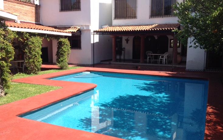 Foto de casa en venta en  , jardines de acapatzingo, cuernavaca, morelos, 1939329 No. 12