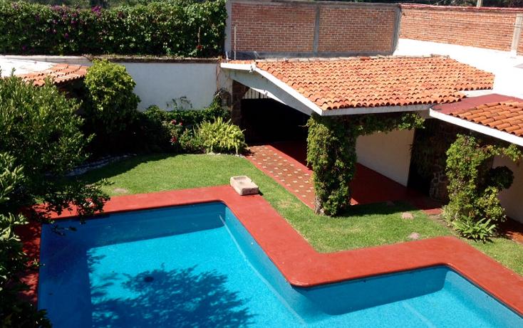 Foto de casa en venta en  , jardines de acapatzingo, cuernavaca, morelos, 1939329 No. 13