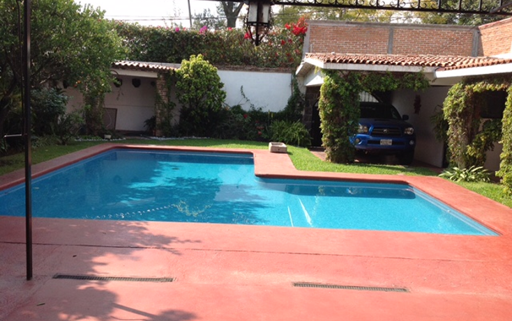 Foto de casa en venta en  , jardines de acapatzingo, cuernavaca, morelos, 1939329 No. 14