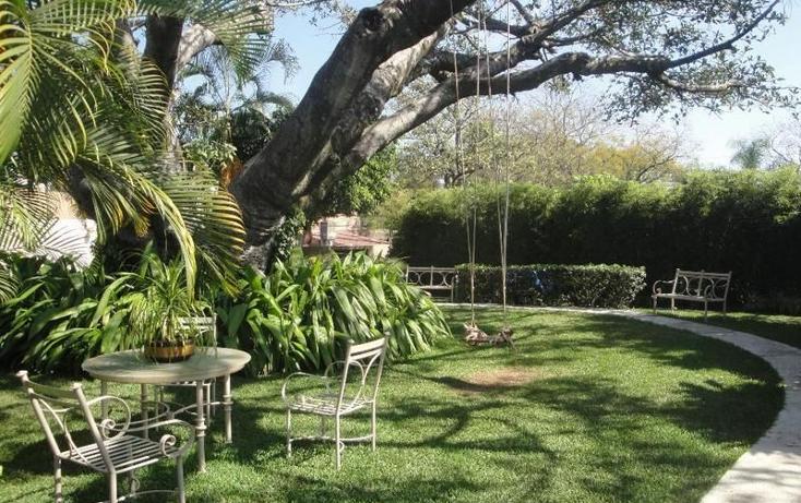 Foto de casa en venta en  , jardines de acapatzingo, cuernavaca, morelos, 2001958 No. 18