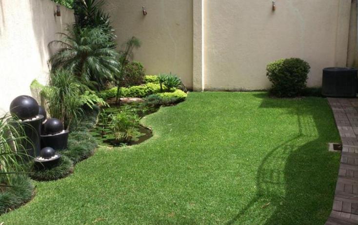 Foto de casa en venta en, jardines de acapatzingo, cuernavaca, morelos, 531318 no 15