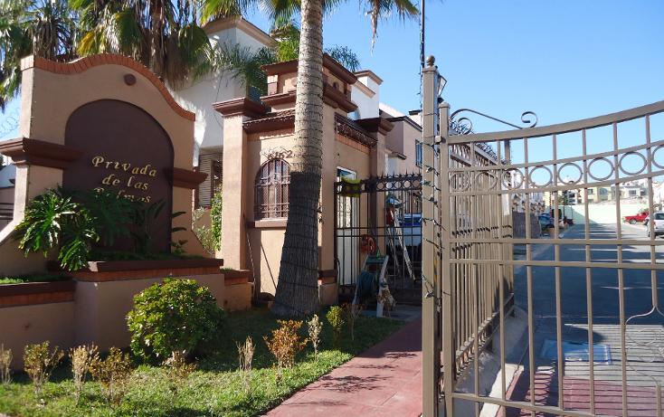 Foto de casa en venta en  , jardines de agua caliente, tijuana, baja california, 1822948 No. 01