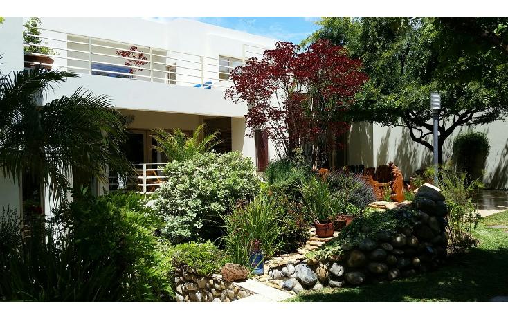 Foto de casa en venta en  , jardines de agua caliente, tijuana, baja california, 1949477 No. 01