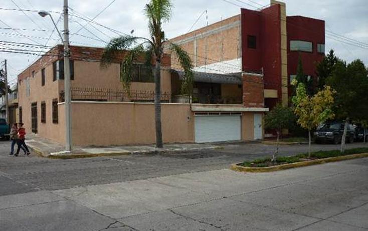 Foto de casa en venta en  , jardines de aguascalientes, aguascalientes, aguascalientes, 2830097 No. 01