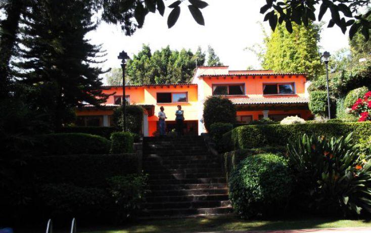 Foto de casa en venta en, jardines de ahuatepec, cuernavaca, morelos, 1059267 no 01