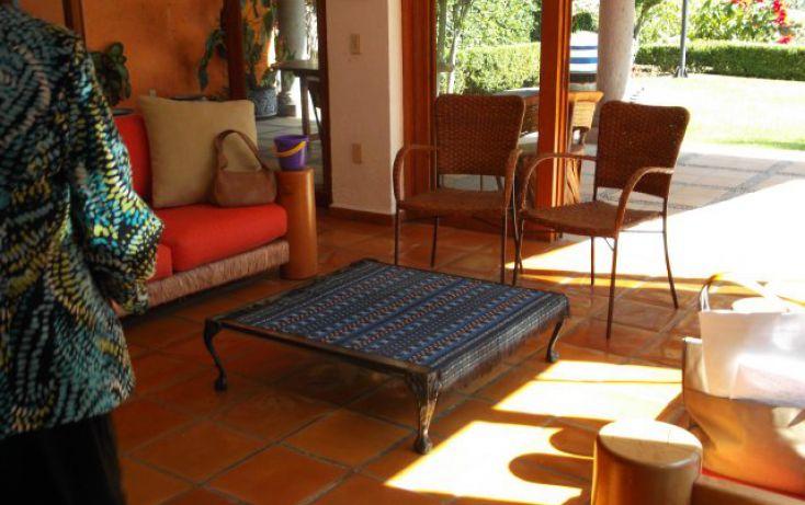 Foto de casa en venta en, jardines de ahuatepec, cuernavaca, morelos, 1059267 no 02