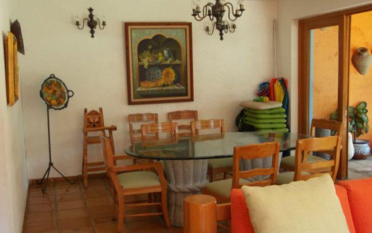 Foto de casa en venta en, jardines de ahuatepec, cuernavaca, morelos, 1059267 no 03