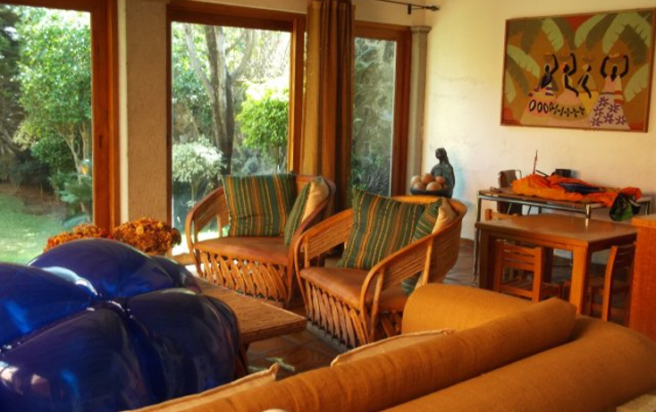 Foto de casa en venta en  , jardines de ahuatepec, cuernavaca, morelos, 1059267 No. 04