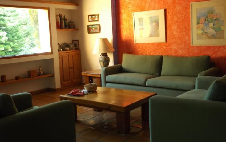 Foto de casa en venta en  , jardines de ahuatepec, cuernavaca, morelos, 1059267 No. 08