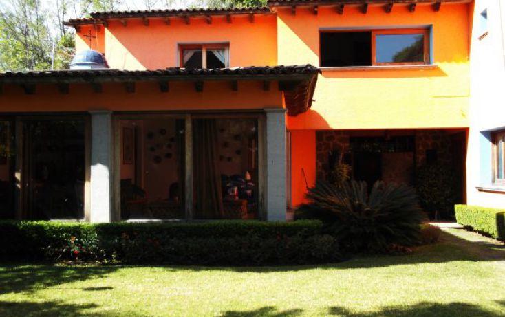 Foto de casa en venta en, jardines de ahuatepec, cuernavaca, morelos, 1059267 no 18