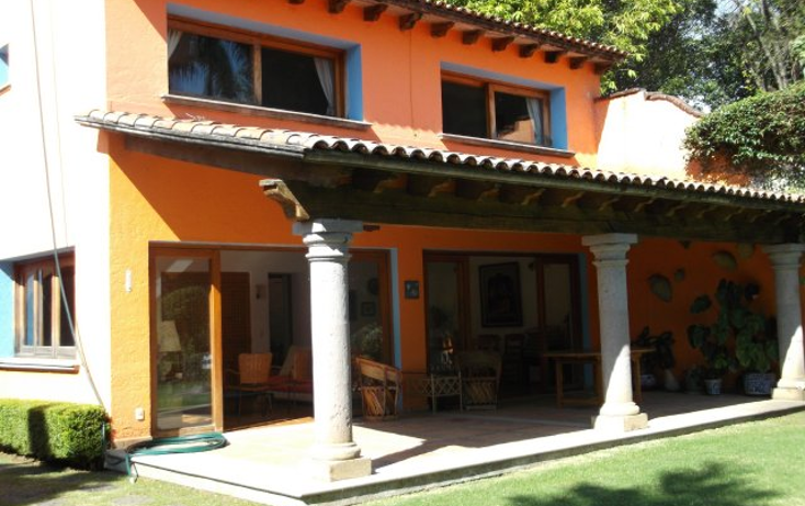Foto de casa en venta en  , jardines de ahuatepec, cuernavaca, morelos, 1059267 No. 19