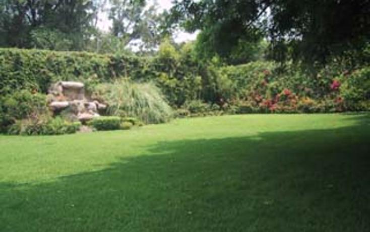Foto de casa en venta en  , jardines de ahuatepec, cuernavaca, morelos, 1060291 No. 04