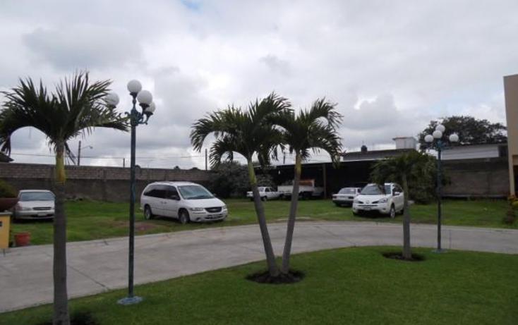 Foto de terreno habitacional en venta en  , jardines de ahuatepec, cuernavaca, morelos, 1065553 No. 01