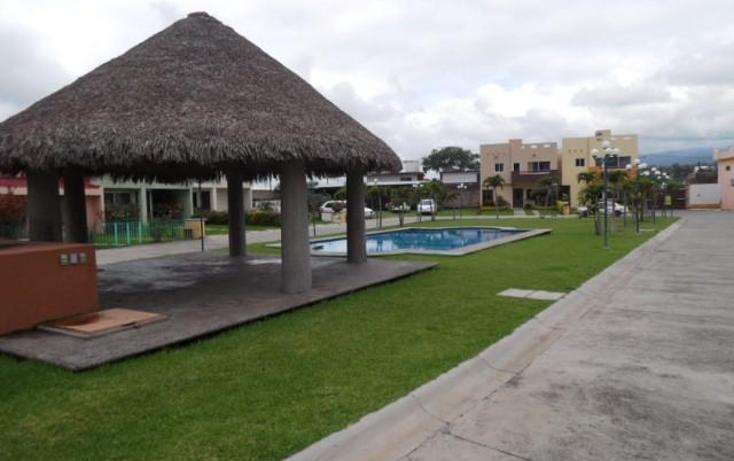 Foto de terreno habitacional en venta en  , jardines de ahuatepec, cuernavaca, morelos, 1065553 No. 03