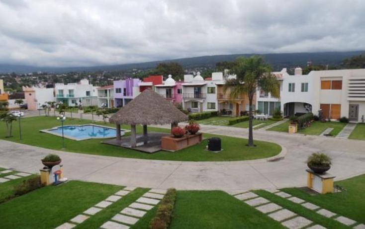 Foto de terreno habitacional en venta en  , jardines de ahuatepec, cuernavaca, morelos, 1065553 No. 04