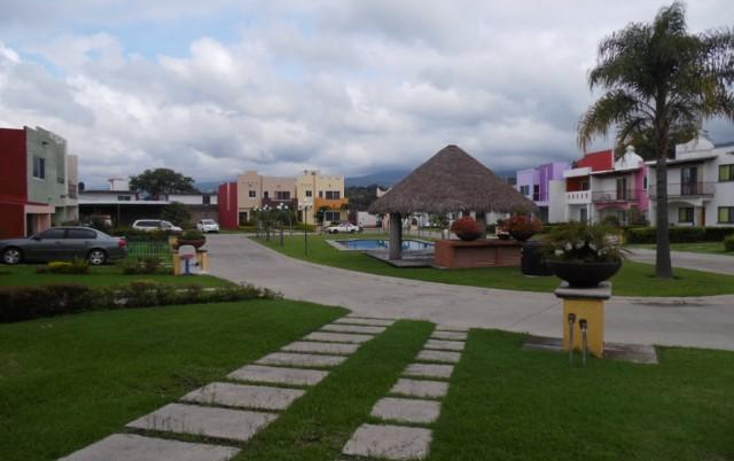 Foto de terreno habitacional en venta en  , jardines de ahuatepec, cuernavaca, morelos, 1065553 No. 05