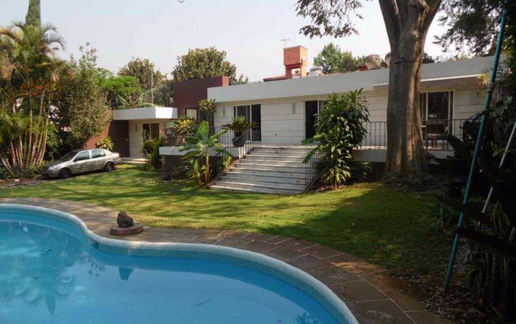 Foto de casa en venta en, jardines de ahuatepec, cuernavaca, morelos, 1172983 no 01