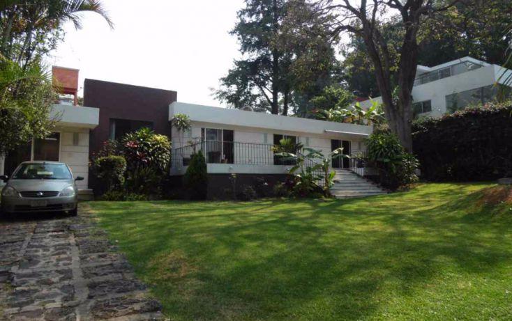 Foto de casa en venta en, jardines de ahuatepec, cuernavaca, morelos, 1172983 no 02