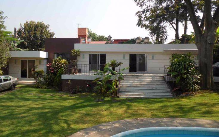 Foto de casa en venta en, jardines de ahuatepec, cuernavaca, morelos, 1172983 no 03