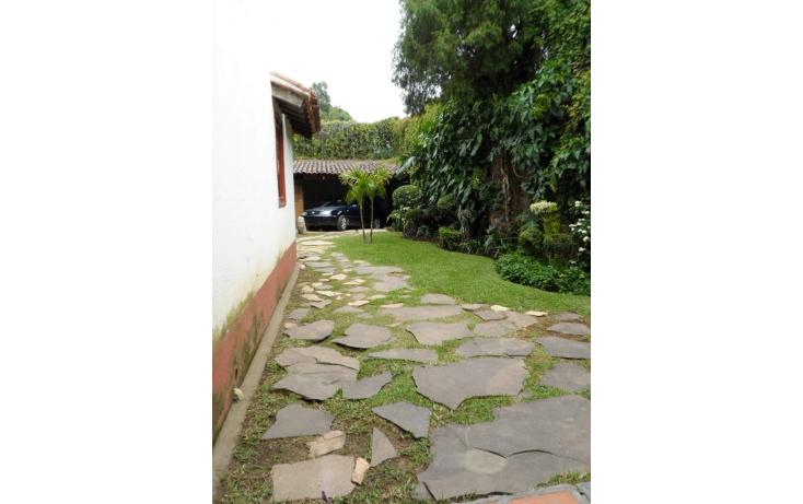 Foto de casa en venta en  , jardines de ahuatepec, cuernavaca, morelos, 1182835 No. 05