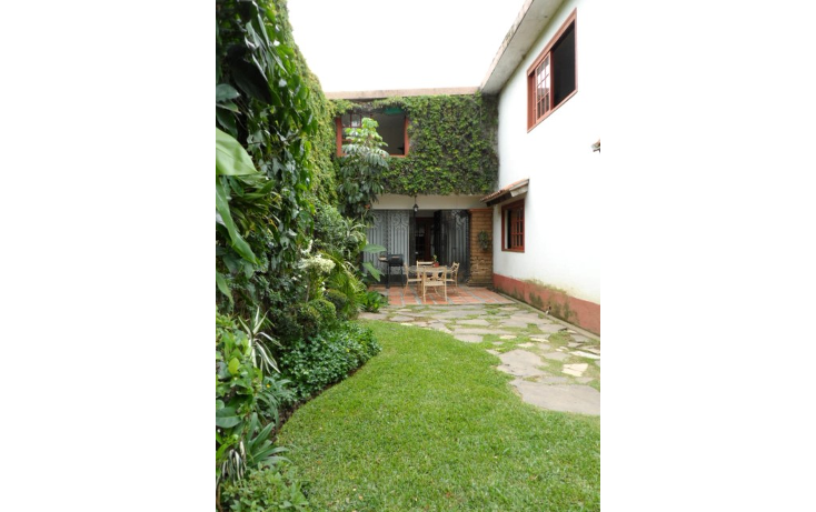 Foto de casa en venta en  , jardines de ahuatepec, cuernavaca, morelos, 1182835 No. 06