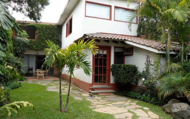 Foto de casa en venta en  , jardines de ahuatepec, cuernavaca, morelos, 1182835 No. 07