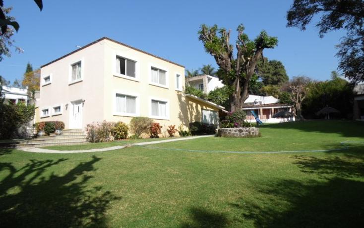Foto de casa en venta en  , jardines de ahuatepec, cuernavaca, morelos, 1191655 No. 01