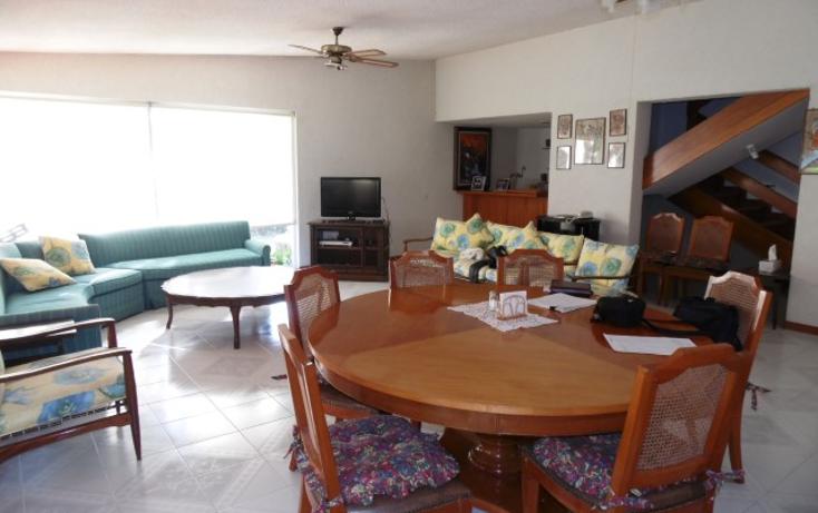 Foto de casa en venta en  , jardines de ahuatepec, cuernavaca, morelos, 1191655 No. 02