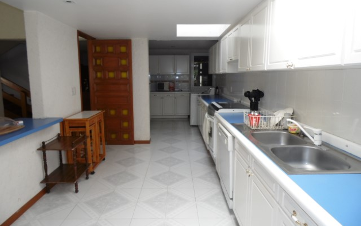 Foto de casa en venta en  , jardines de ahuatepec, cuernavaca, morelos, 1191655 No. 05