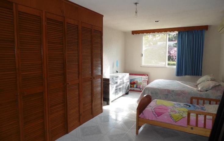 Foto de casa en venta en  , jardines de ahuatepec, cuernavaca, morelos, 1191655 No. 13