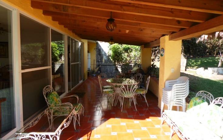 Foto de casa en venta en  , jardines de ahuatepec, cuernavaca, morelos, 1191655 No. 15