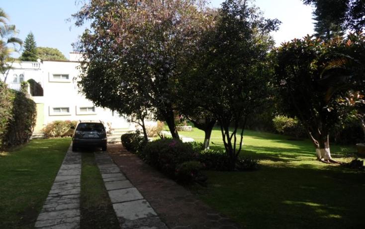 Foto de casa en venta en  , jardines de ahuatepec, cuernavaca, morelos, 1191655 No. 16