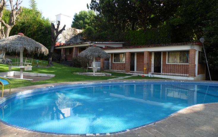 Foto de casa en venta en  , jardines de ahuatepec, cuernavaca, morelos, 1191655 No. 18