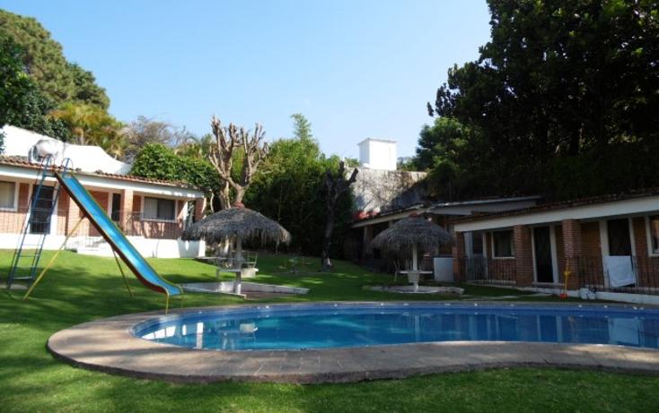 Foto de casa en venta en  , jardines de ahuatepec, cuernavaca, morelos, 1191655 No. 19