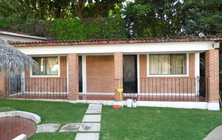 Foto de casa en venta en  , jardines de ahuatepec, cuernavaca, morelos, 1191655 No. 20