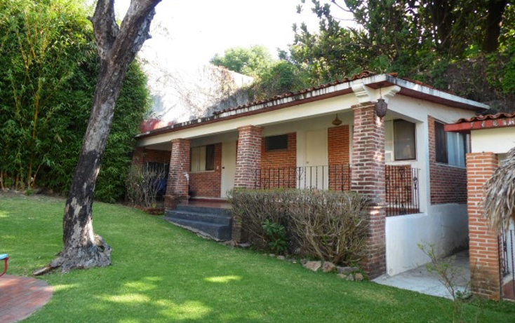 Foto de casa en venta en  , jardines de ahuatepec, cuernavaca, morelos, 1191655 No. 22