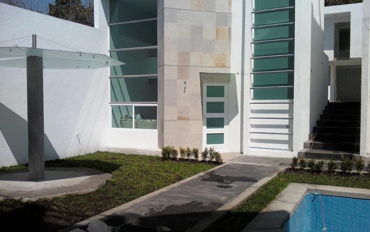 Foto de casa en venta en  , jardines de ahuatepec, cuernavaca, morelos, 1579068 No. 05
