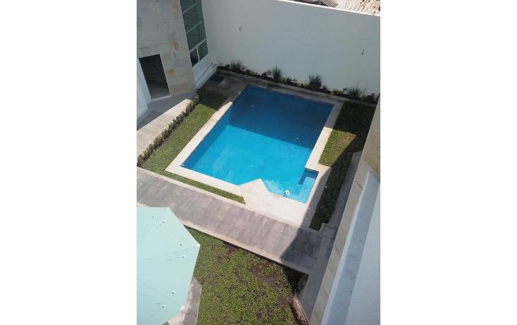 Foto de casa en venta en  , jardines de ahuatepec, cuernavaca, morelos, 1579068 No. 07