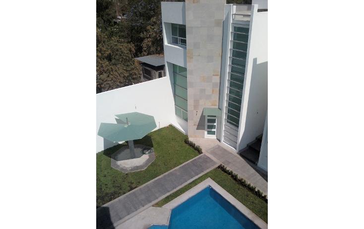 Foto de casa en venta en  , jardines de ahuatepec, cuernavaca, morelos, 1579068 No. 08