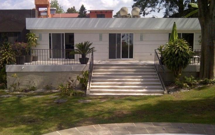 Foto de casa en venta en  , jardines de ahuatepec, cuernavaca, morelos, 1678356 No. 03