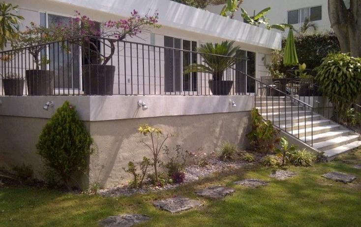 Foto de casa en venta en  , jardines de ahuatepec, cuernavaca, morelos, 1678356 No. 04