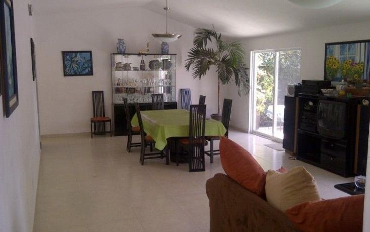 Foto de casa en venta en  , jardines de ahuatepec, cuernavaca, morelos, 1678356 No. 08
