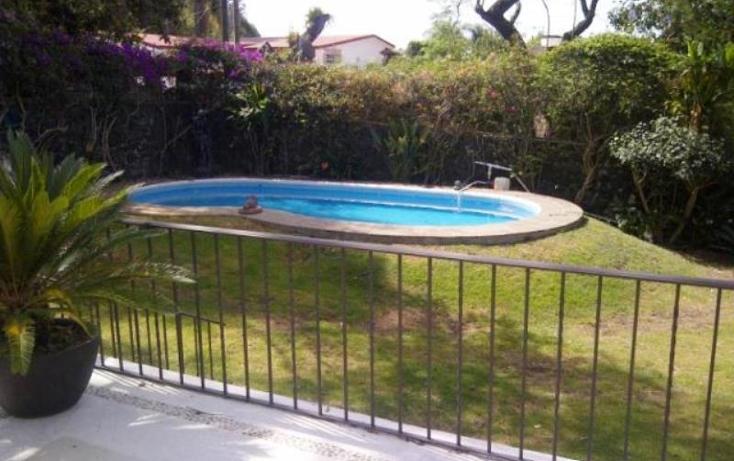 Foto de casa en venta en  , jardines de ahuatepec, cuernavaca, morelos, 1693562 No. 02