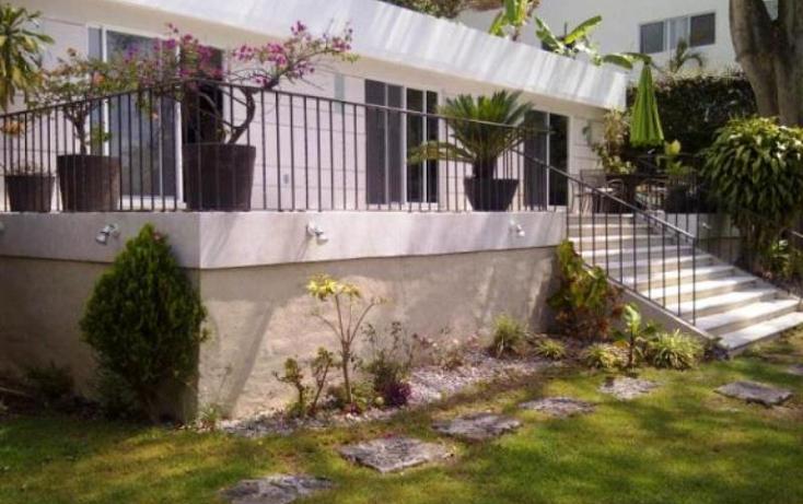 Foto de casa en venta en  , jardines de ahuatepec, cuernavaca, morelos, 1693562 No. 03